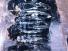 ohne Titel 6, Acryl auf Leinwand 70x120